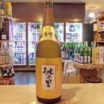桃の里 純米吟醸1800ml